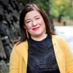 Människorättsjurist Hanna Gerdes ny ordförande