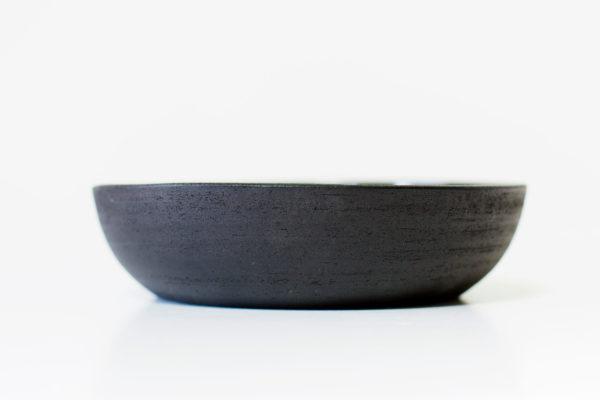 zwarte bowl
