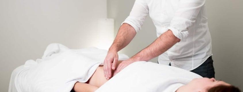 holos massagetherapie