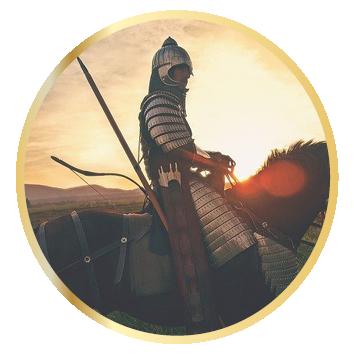 Krieger Archetyp Indigokinder