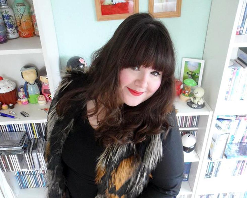 Expertin für den eigenen Stil: Interview mit Plus-Size-Bloggerin Alegra