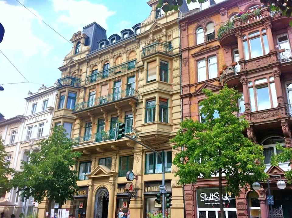 Bloggertreffen: Auf ein Käffchen in Rhein-Main