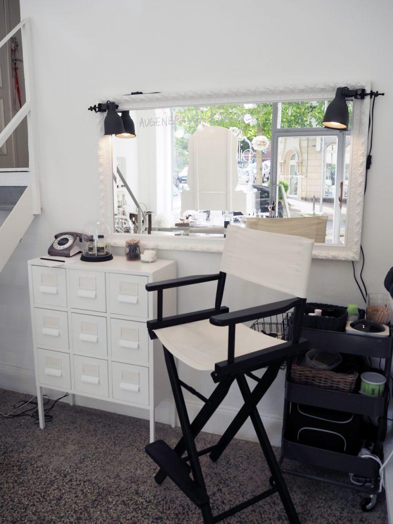 Tres jolie Beautyatelier Wiesbaden - Foto: Giovanna Marasco