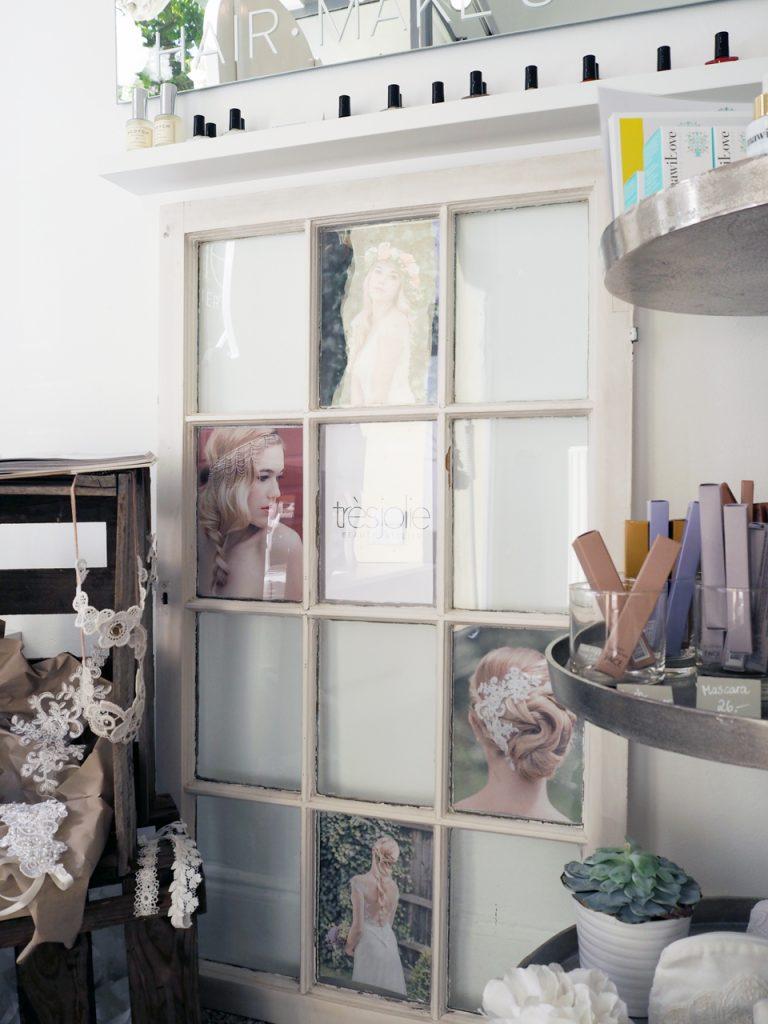 Tres jolie Beautyatelier - Foto: Giovanna Marasco