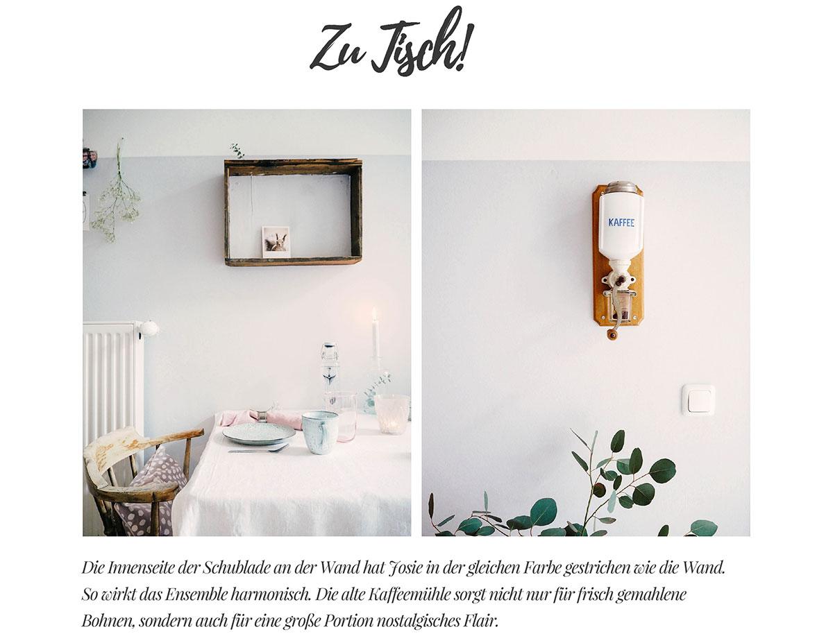 Küchendekoration Dosieloves Homestory Lieblings Blog Wiesbaden Interior