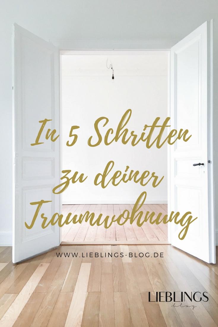 Lieblings Blog In 5 Schritten zu deiner Traumwohnung-2