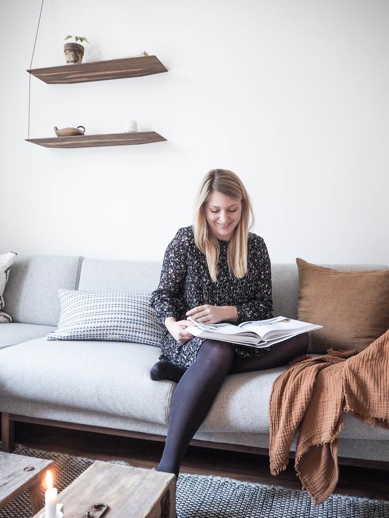 Dosieloves Josephine Klewe Homestory Lieblings Blog