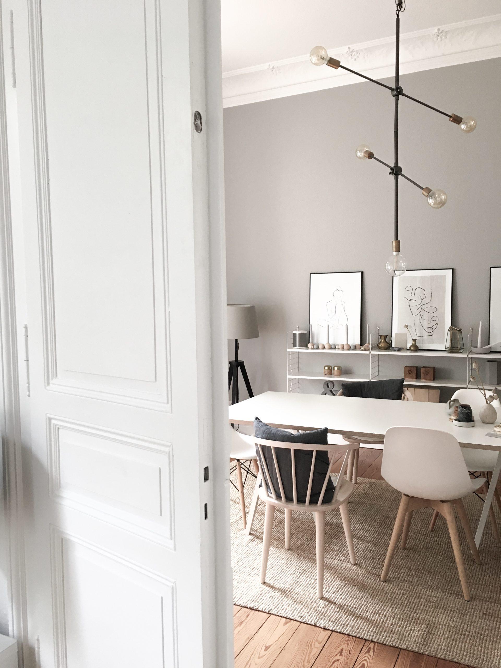 Esszimmer Interior Lieblings Blog