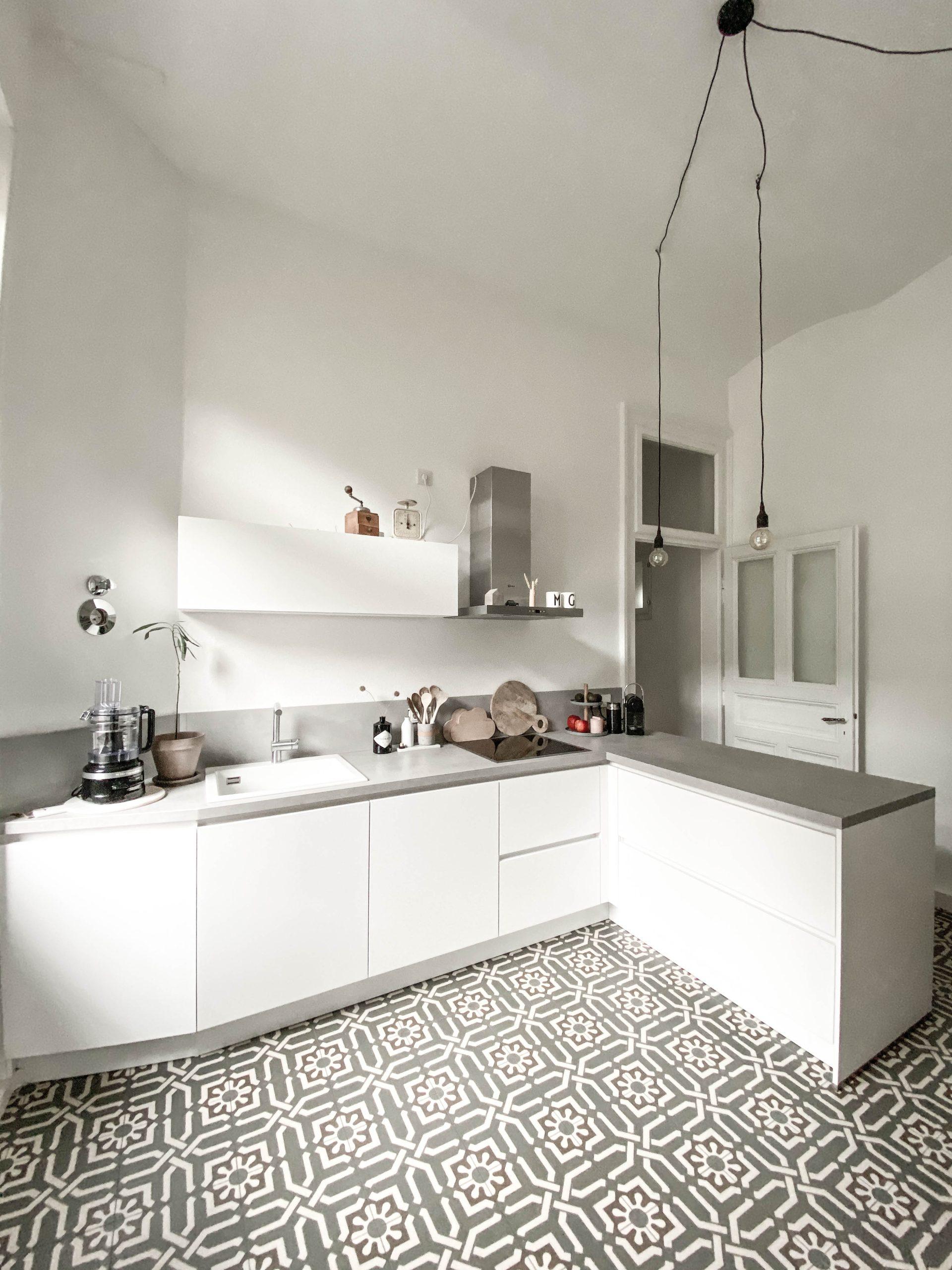 In 10 Schritten zur Traumküche Küchenplanung budgetfreundlich Lieblings Blog