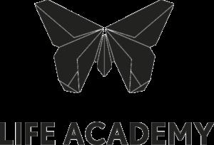 Life Academy logo