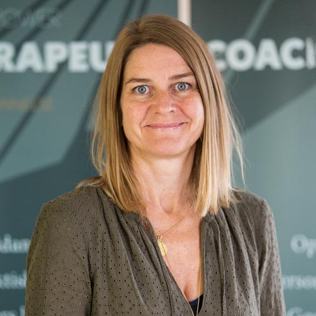 Underviser og psykoterapeut