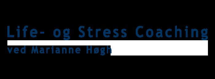 Life- og Stresscoaching
