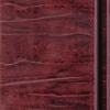 SLIMWALLET DUTCH MARTIN -BORDEAUX SECRID