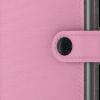 Miniwallet in microvezel Yard roos -SECRID