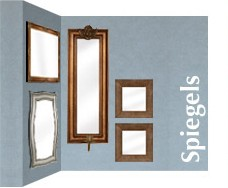 Spiegels en spiegellijsten 1