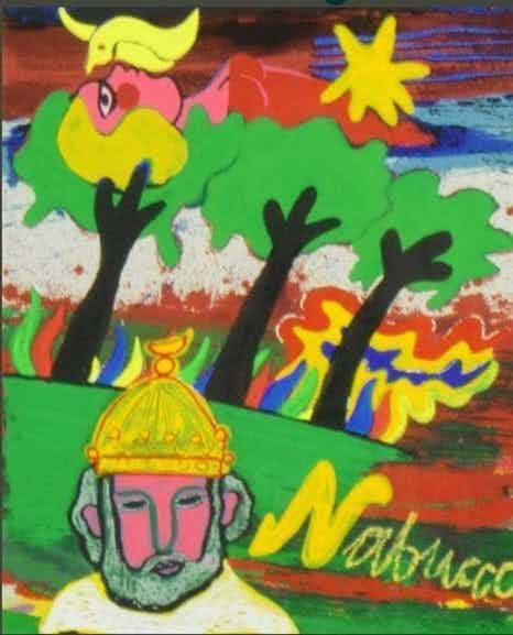 Corneille Nabucco -
