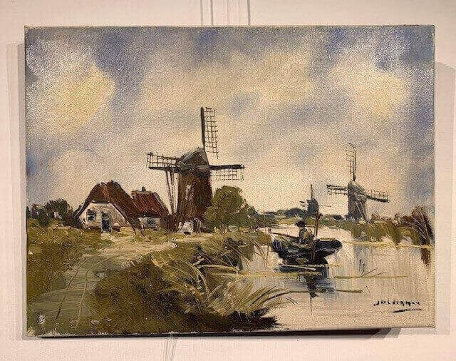 Jan Kelderman 1