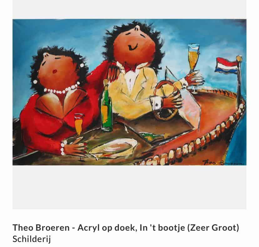 Theo Broeren