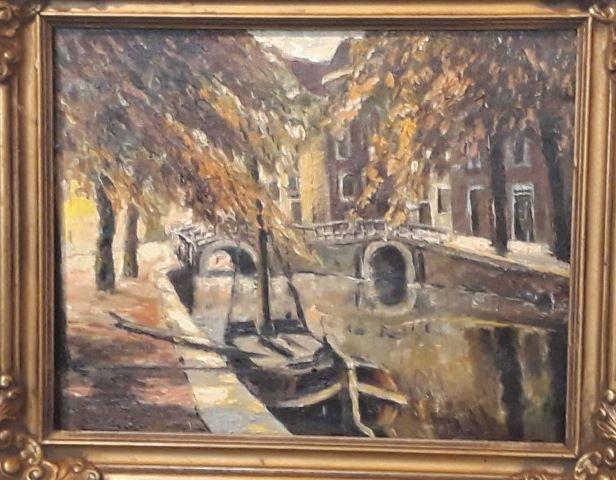 Amsterdam Lelygracht