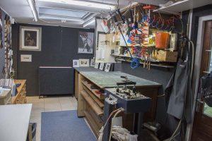Restauratie-atelier Pictura Aijen