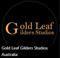 Gold Leaf Gilders Studios