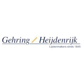 Logo Gehring Heijdenrijk