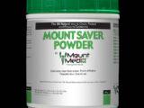 Mount Saver Powder