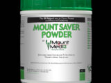 Mount Saver Powder