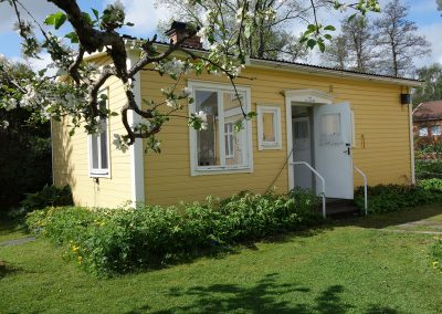 House for rent i Nora
