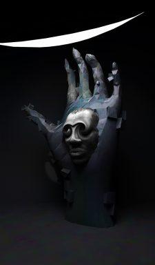 HandSculpture v4