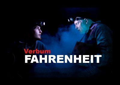 VERBUM FAHRENHEIT