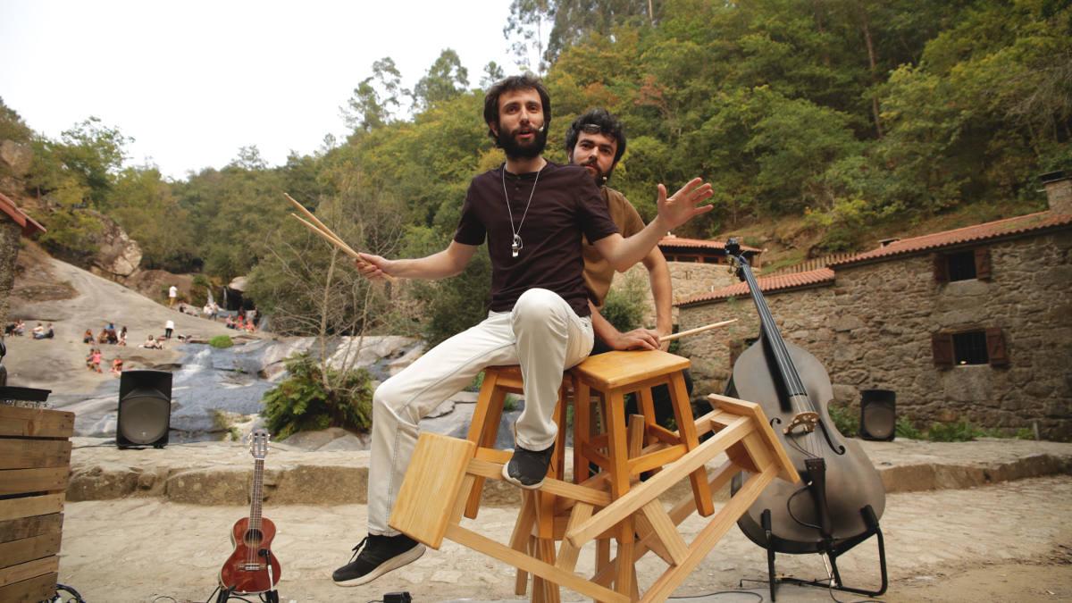 Foto Fervenza de Barosa_Andreia Táboas