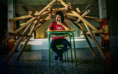 Leonardo Da Vinci vuelve a las aulas