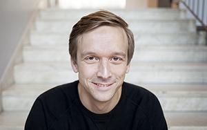 Andreas Degerhammar