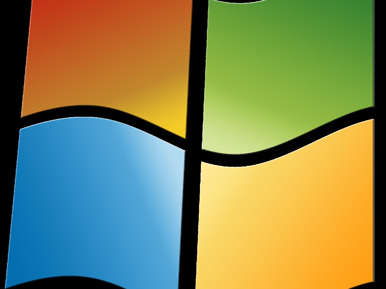 Windows logga