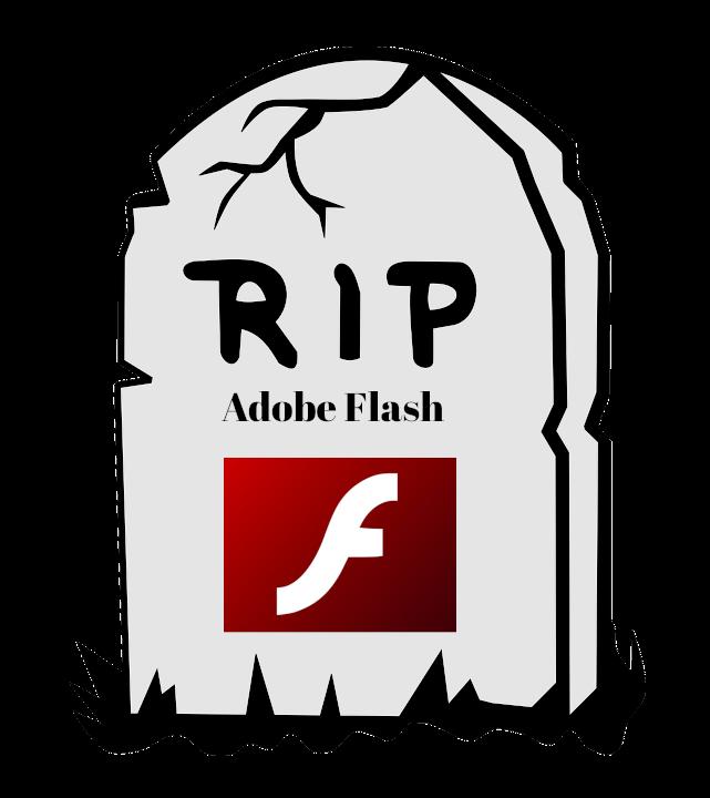 Adobe Flash EOL