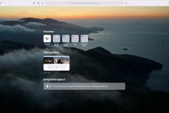 Safari för macOS