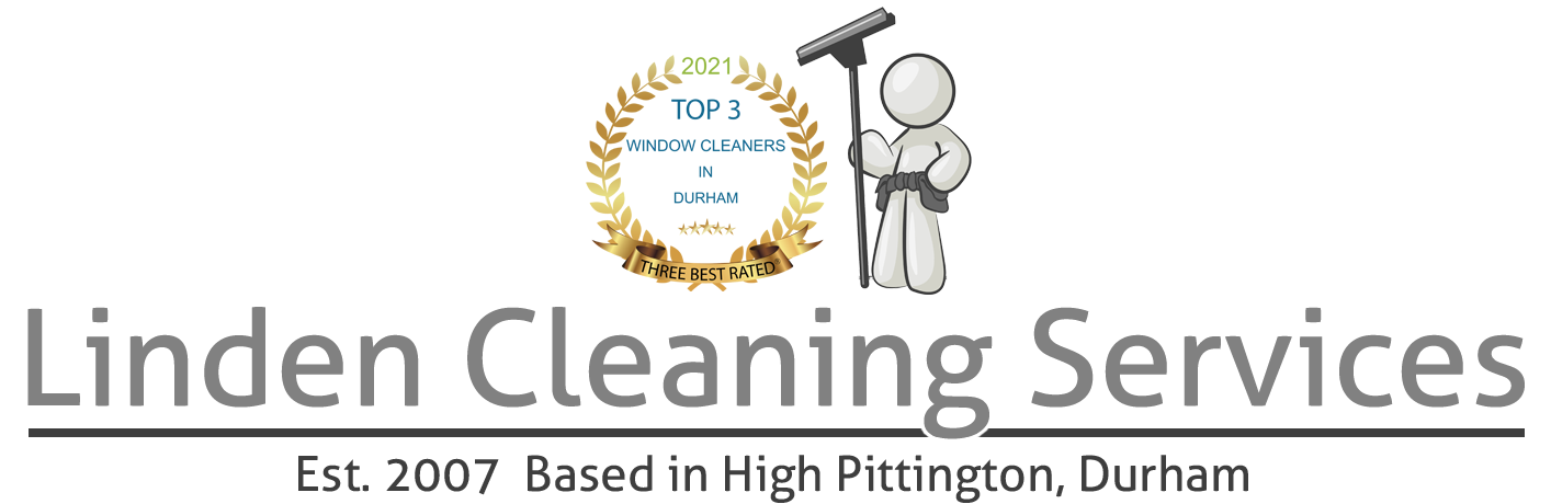 Linden Cleaning Services – Professional Window Cleaning (Domestic & Commercial)
