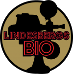 Lindesbergs Bio PNG Skärm Ny