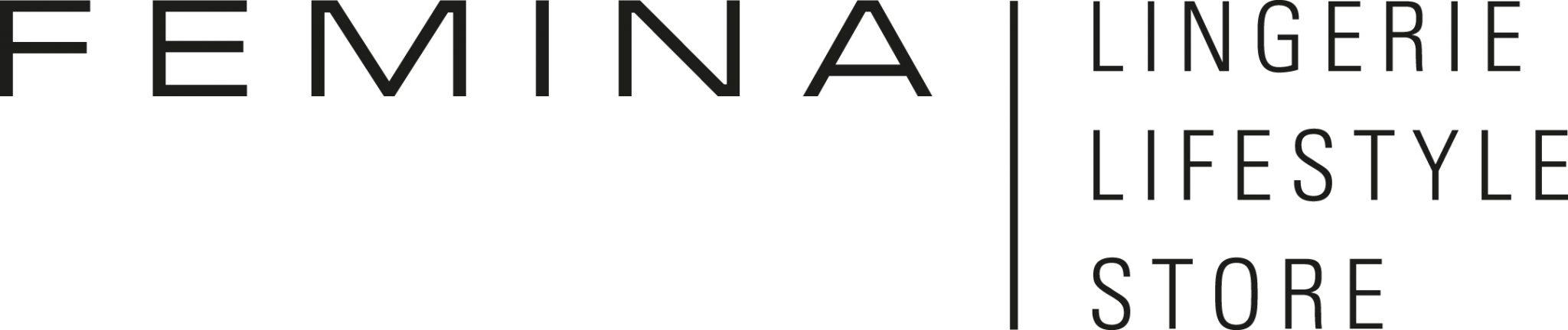 logo lingerie femina