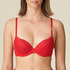 Marie Jo Linda Push-up BH Rood
