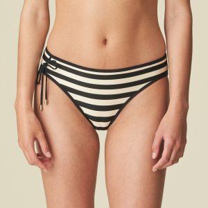 Marie Jo Swim Merle Bikini slip – rioslip Zwart