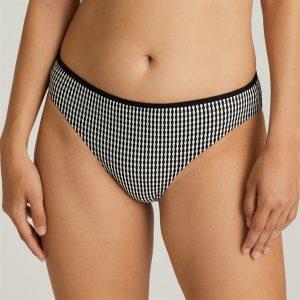 Prima Donna Swim Atlas Bikini slip – rioslip Zwart