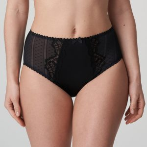 Prima Donna Couture Tailleslip Zwart – 46/2XL