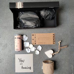 Valentijnsbox