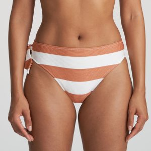 Marie Jo Swim Fernanda Bikini slip – rioslip Summer Copper