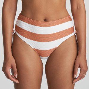 Marie Jo Swim Fernanda Bikini slip – tailleslip Summer Copper