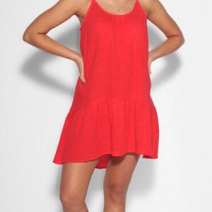 Seafolly Nachtkleed Rood