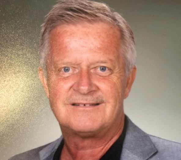 Ulf Carlsson, LC Kungsör
