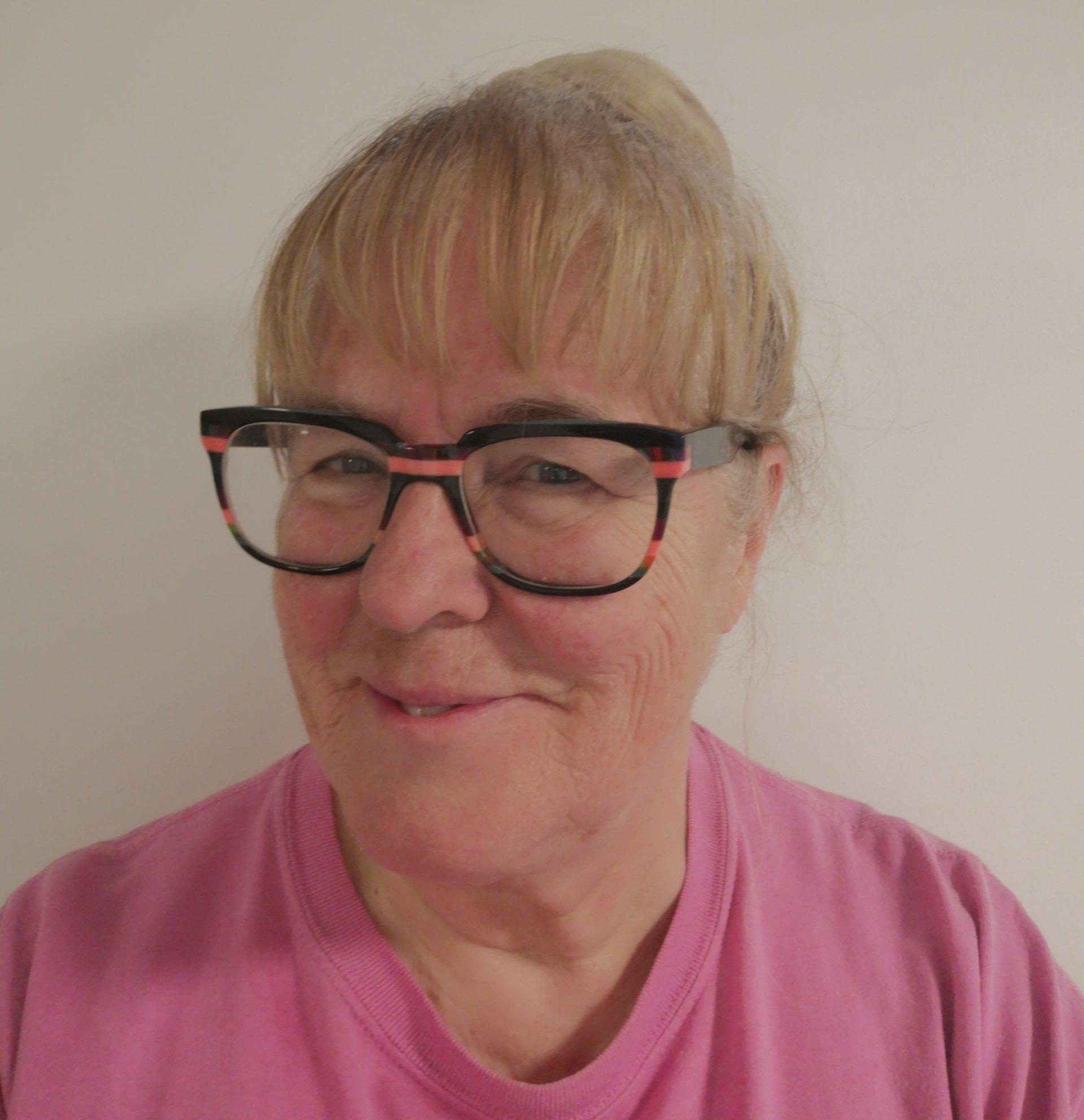 Elisabeth Emanuelsdotter Voll, LC Pålsboda